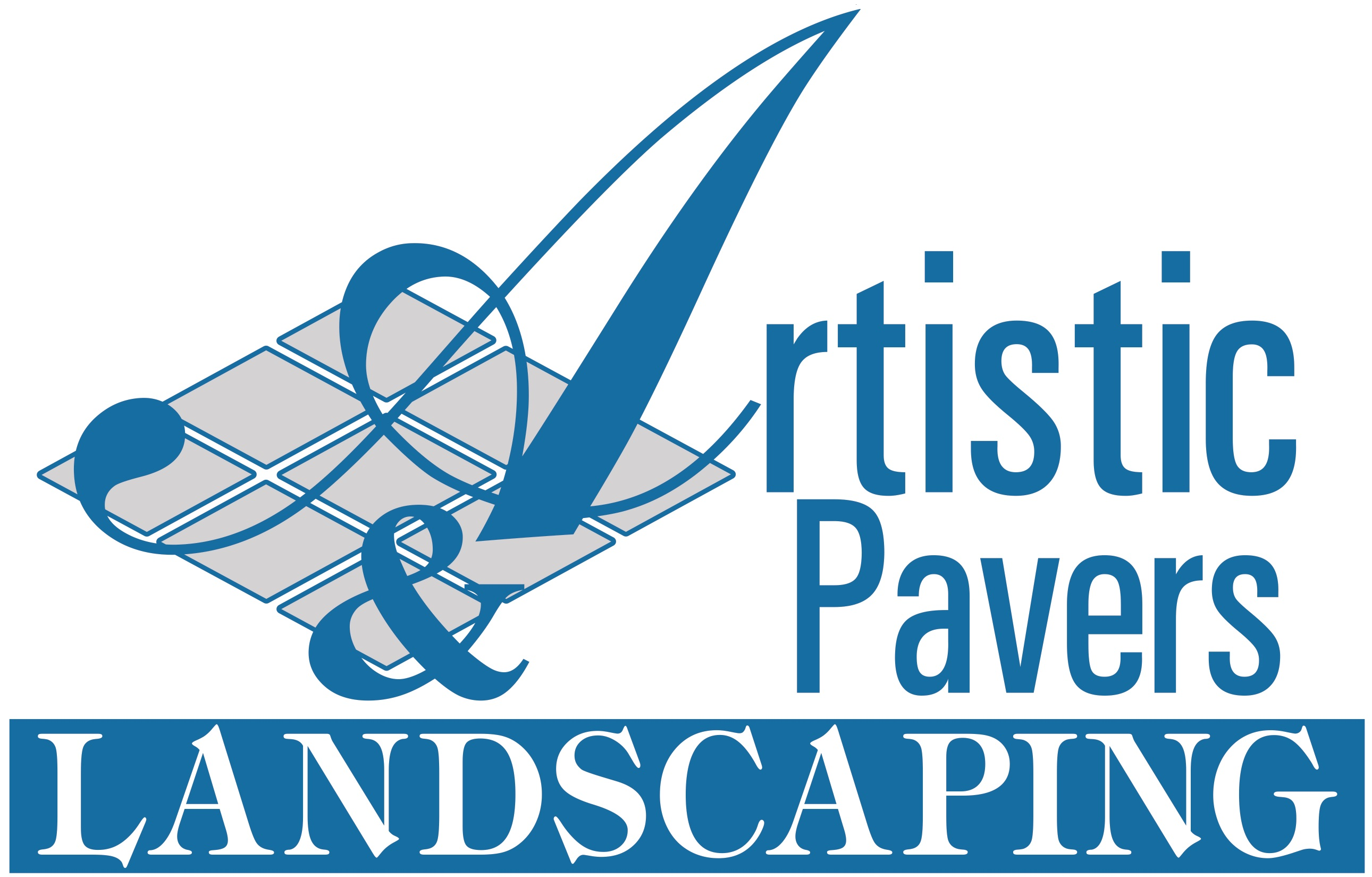 Artistic Pavers & Landscaping